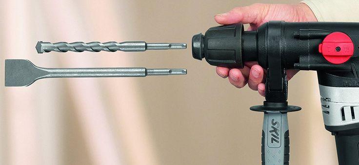 [ Guide d'achat ] Comment bien choisir le meilleur perforateur burineur.