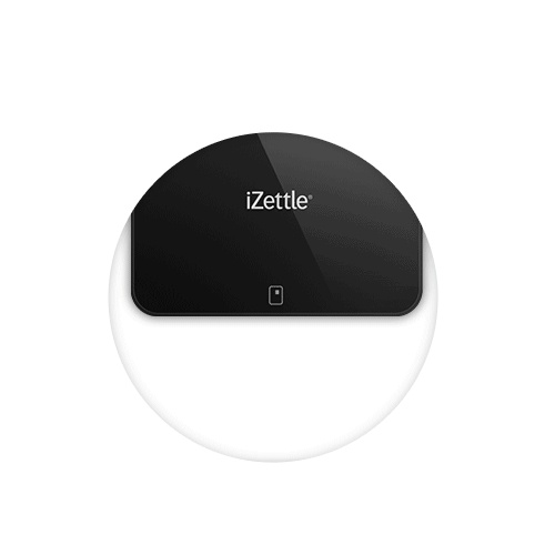 iZettle. Accept credit card payments with your iPhone or iPad