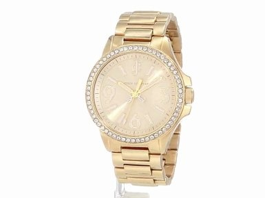 >> Click on pictures to go to Wathches coupon codes 2013 Juicy Couture Women's Jetsetter Gold Bracelet Watch