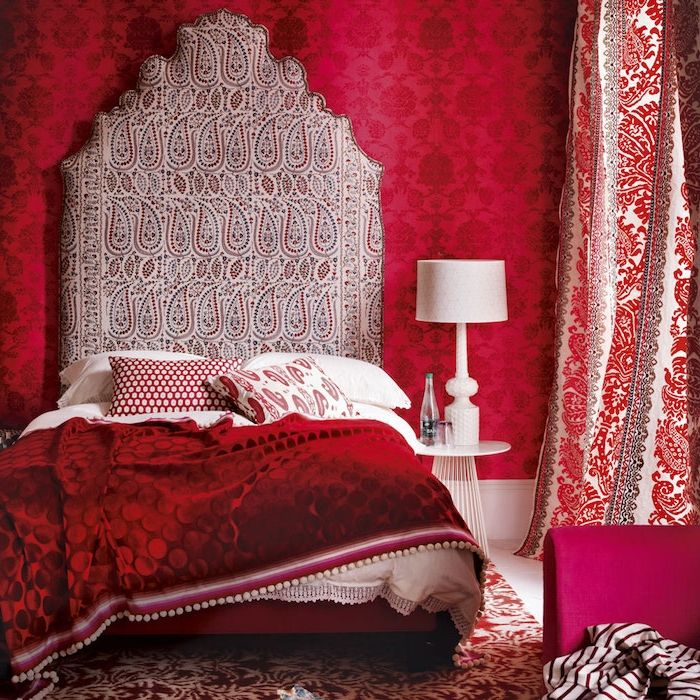 1659 best chambre coucher images on pinterest. Black Bedroom Furniture Sets. Home Design Ideas