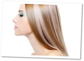 Clip-In Synthetic Hair Extensions   Full Head   Donna Bella Hair