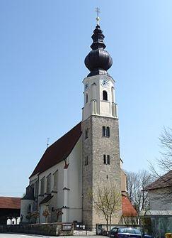 Erlach (Simbach) am Inn