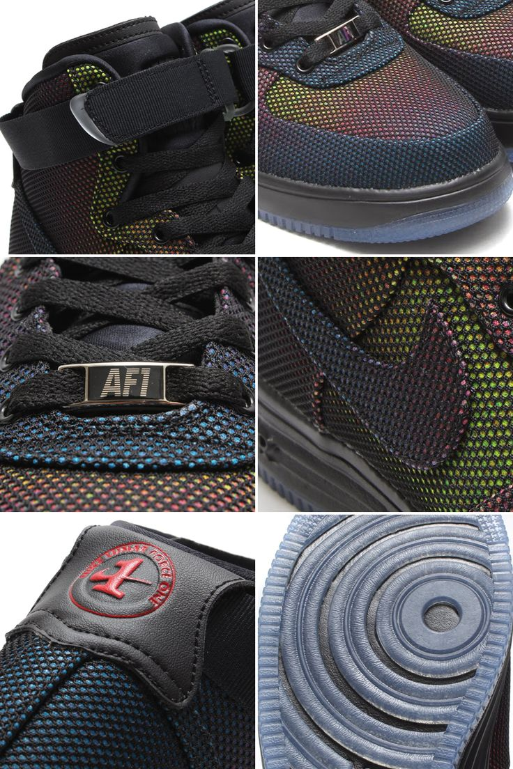 【楽天市場】NIKE LUNAR FORCE 1 HI (UNIVERSITY RED/BLACK)(ナイキ ルナ フォース 1 ハイ)【Kinetics】【SUPER HEROS UNLEASHED】【Vach Tech】【LUNARLON】【AF1】【NBA】【バスケットボール】【ストリート】【送料無料】【smtb-m】【14SU-S】:Kinetics