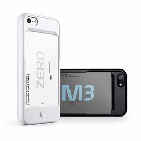 아이폰5 카드 케이스 - 탱그램