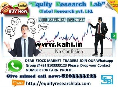 Stock Future Tips | Intraday Calls On Stock Future | Stock Future Services |