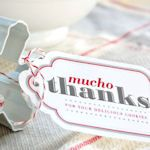Gifts From The Kitchen Guide: Tags, Labels, Tips & Ideas : TipNut.com