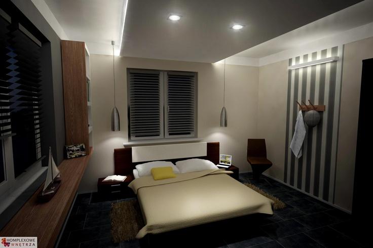 [PL] Aranżacja sypialni wystrój nowoczesny w kolorach biały, beżowy, szary, żółty - projekt wnętrza o id 6636418 w Homplex.pl, Zestaw wyposażenia za 11487 zł  [EN] Bedroom arrangement, modern style, white, beige, grey, yellow color - interior design id 6636418 in Homplex.pl, products set for $3589