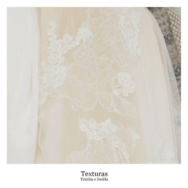 Texturas. Tristán e Isolda Novias