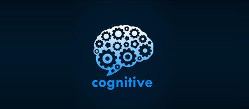 A Collection of Creative Brain Logo Designs