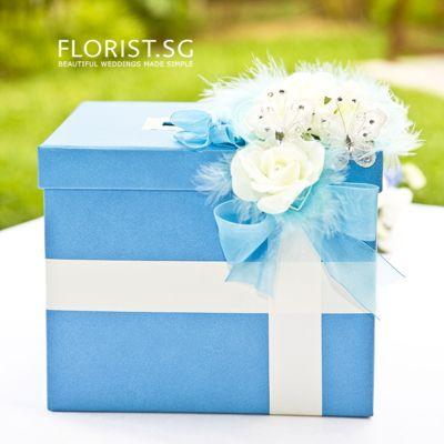 Blue Dream Ang Bao Box