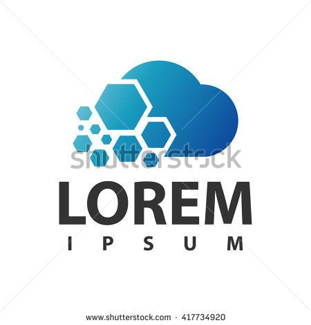 cloud icon. cloud computing template. creative. internet global. upload. data transfer. download website. technology icon. network symbol. cloud technology logo.