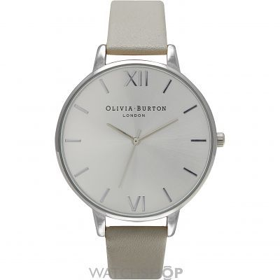 Ladies Olivia Burton Big Dial Watch OB15BD57