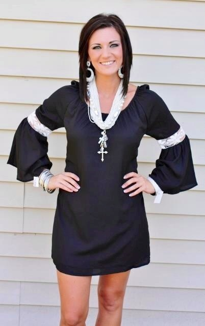 Dress from Giddy Up Glamour - Cowtown