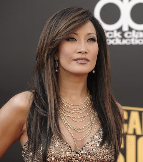 Carrie Ann Inaba | Dancing With The Stars