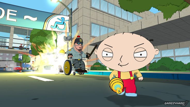 "Family Guy: Back to the Multiverse is a bit of a continuation of one of the show's most popular episodes, ""Road to the Multiverse"", wherein series stalwarts Stewie and Brian traverse through parallel universes."