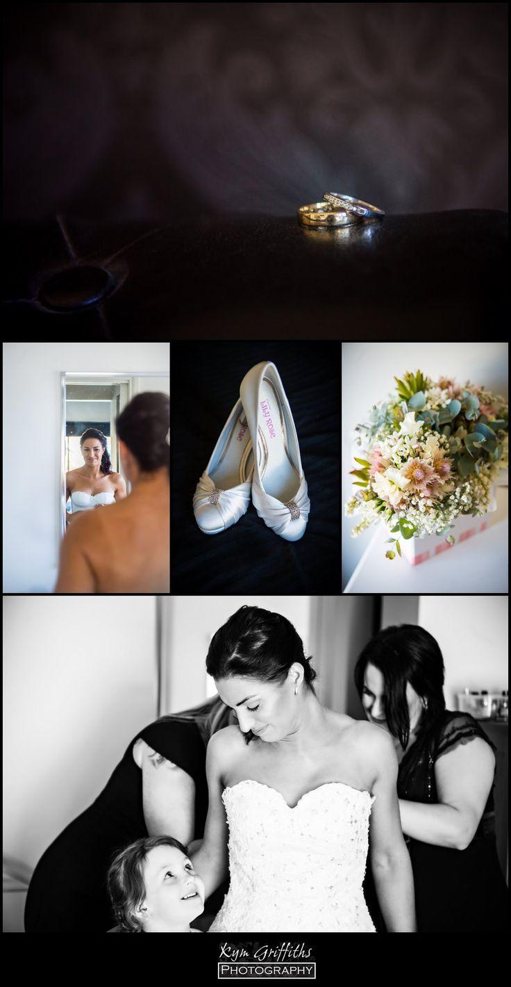 Melbourne Wedding Photographer, wedding at forest edge gembrook