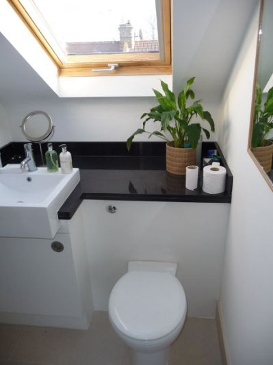 Best  Loft Bathroom Ideas On