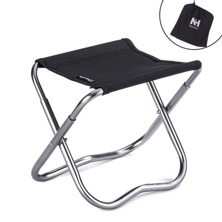 Mini Składane Krzesło Plaży Lekki Łatwy Do Przenoszenia Gargden Zewnątrz Połowów Kemping Przenośne pociąg Krzesło z Torbą