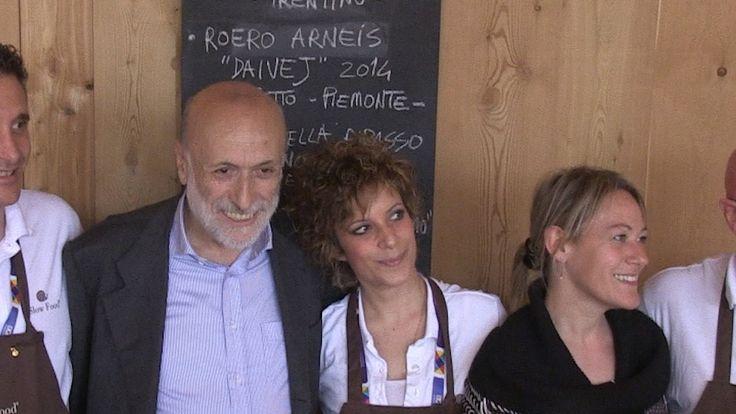 Carlo Petrini #raiexpo #expo2015 #milan #italy  #carlopetrini #slowfood #food