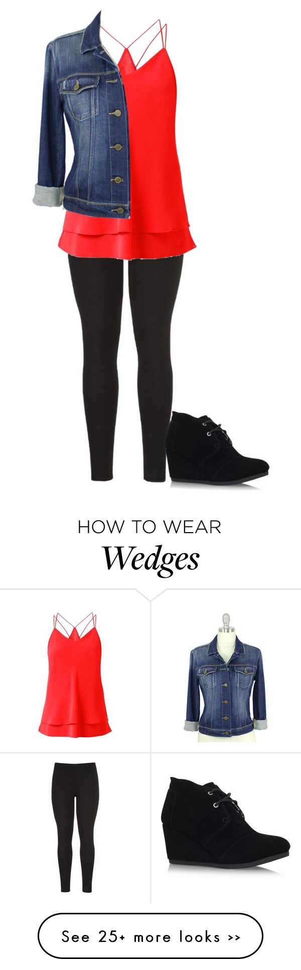 """""""Untitled #349"""" by crln123 on Polyvore"""