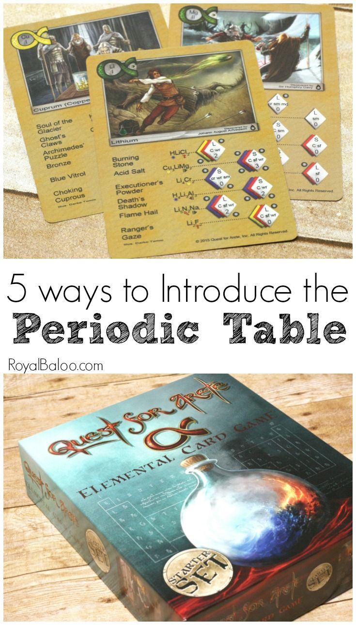 184 best homeschool chemistry images on pinterest chemistry introduce new concepts with fun and hands on methods here are 5 ways to introduce gamestrikefo Choice Image