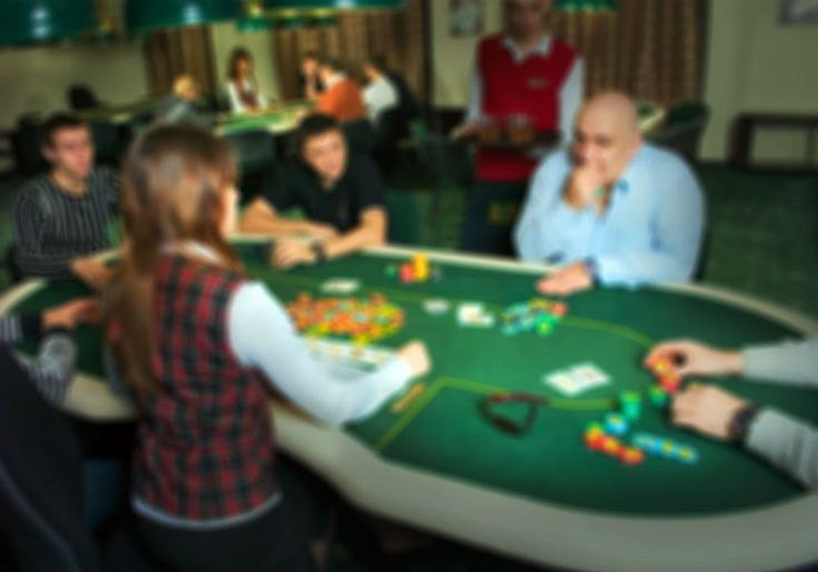 The winning Blackjack betting strategy