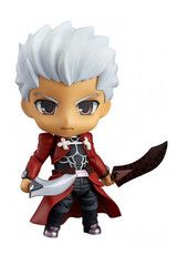 Nendoroid Fate/Stay Night Archer Super-Moveable Edition | Poindexter.com.au