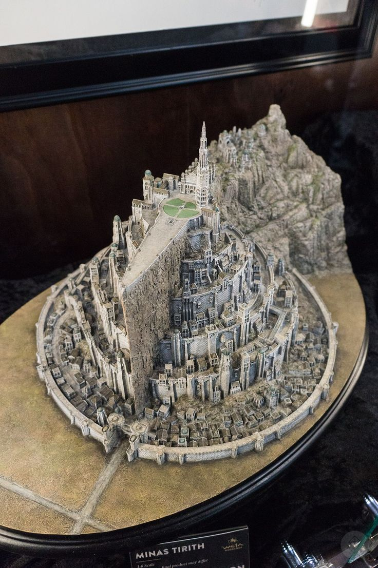 Best 25 Minas tirith ideas on Pinterest  World beautiful city