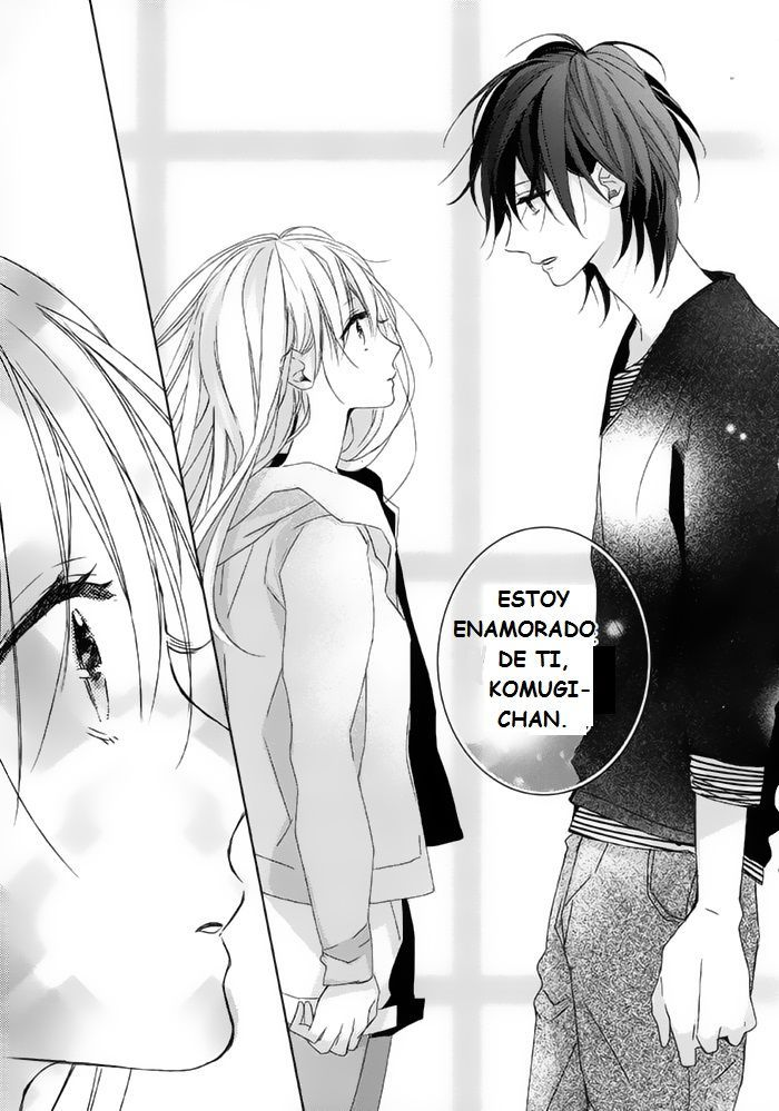 girl meet boy manga Boy meets girl in the silver guardian it's a classic boy meets girl story especially for fans of the comic who want to see it get the anime adaptation it.