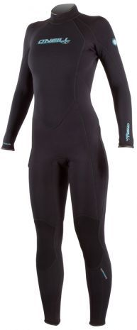 5mm Women's O'Neill SECTOR SCUBA Wetsuit