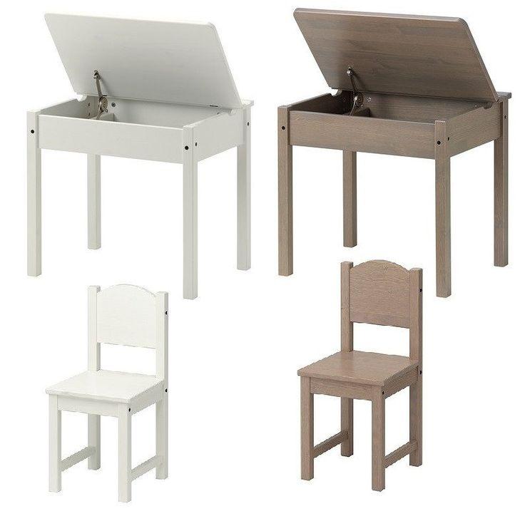 17 best ideas about ikea childrens desk on pinterest. Black Bedroom Furniture Sets. Home Design Ideas