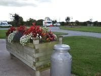 Campsites in Wrexham - Wrexham - Rosedale Park Caravan Site - UK Campsite Finder - Out and About Live