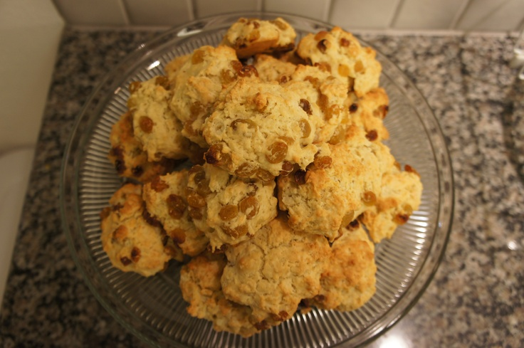 irish soda bread rolls | recipes | Pinterest