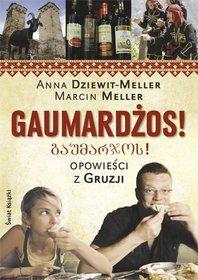 Gaumardżos-Dziewit-Meller Anna, Meller Marcin