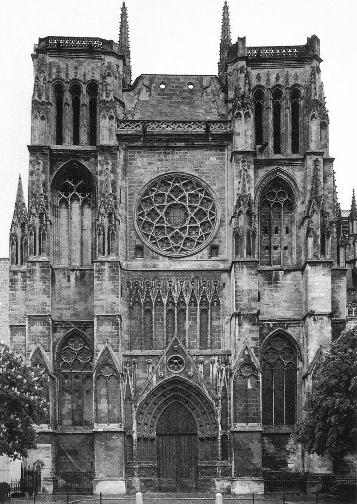 Bordeaux (13th-15th Century)
