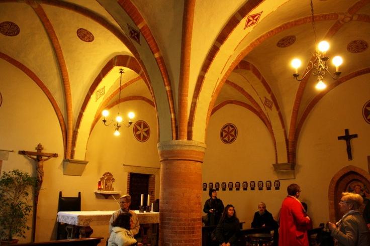 In San Giovanni in Canale si trova il pozzo miracoloso di san Pietro Martire, in possato oggetto di culto e meta di pellegrinaggi