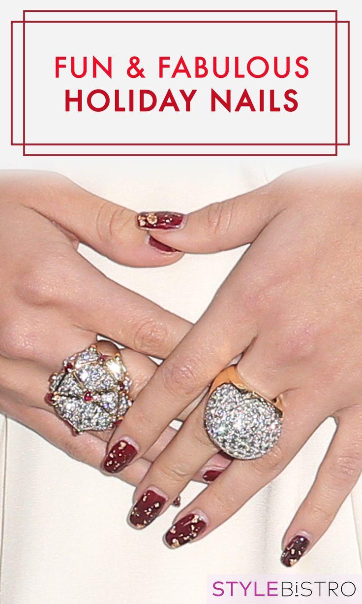 562 besten Nails: So Polished Bilder auf Pinterest | Nagelkunstideen ...