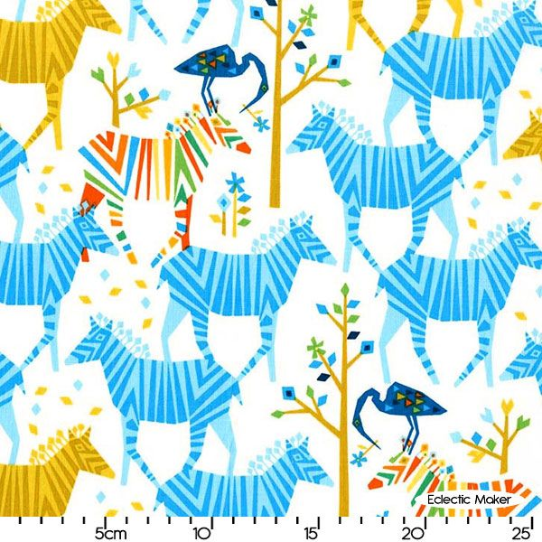 Origami Oasis Tamara Kate Show Your Colours in Blue Origami Oasis Tamara Kate Show Your Colours in Blue Michael Miller fabric for patchwork quilting & dressmaking � Eclectic Maker [DC6398-BLUE] : Patchwork, quilting and dressmaking fabric, patterns, haberdashery and notions from Fabric for Patchwork, Quilting and Dressmaking from Eclectic Maker