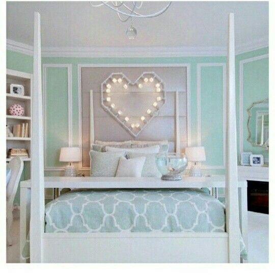 Latest Bedroom Sets Bedroom Decor Women Bedroom Paint Two Colors Green Soccer Bedrooms For Girls: Best 25+ Mint Green Bedrooms Ideas On Pinterest
