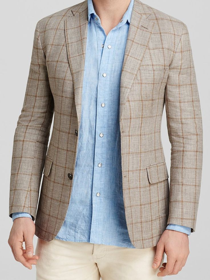 FREEMAN'S Jackets, Blazers for men, Mens outfits