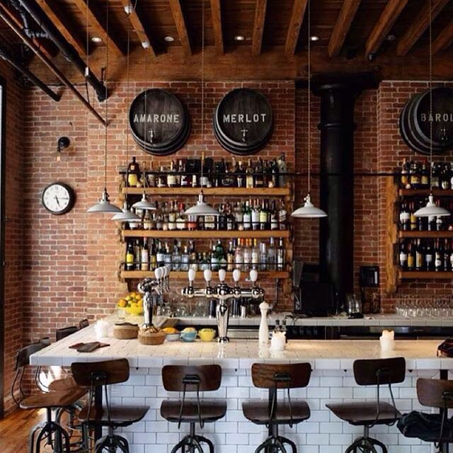 Interior Design Ideas For Home Bar: 64 Best Bar Back & Design Images On Pinterest