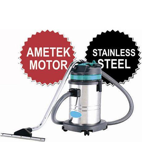 Vacuum Cleaner Range : Hyper Wet Vacuum VC-301S