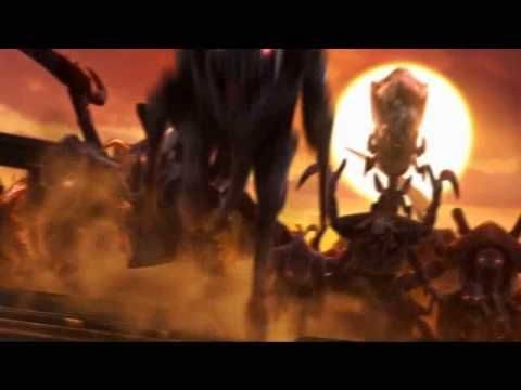 Warhammer 40000 Dawn of War 2 Last Stand
