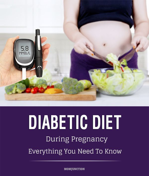 Diabetic Diet During Pregnancy: Diabetes can be a concerning condition, and is often difficult to control. High blood glucose can pose several health risks, particularly during pregnancy.Keep reading to know more about the right diabetic diet to be followed during #pregnancy