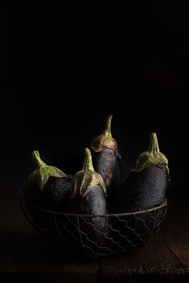 Melanzane - Eggplants