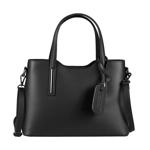 27+ Handtasche damen leder schwarz Trends