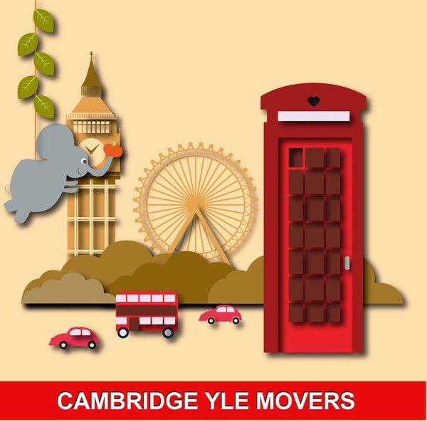 Cambridge YLE Movers