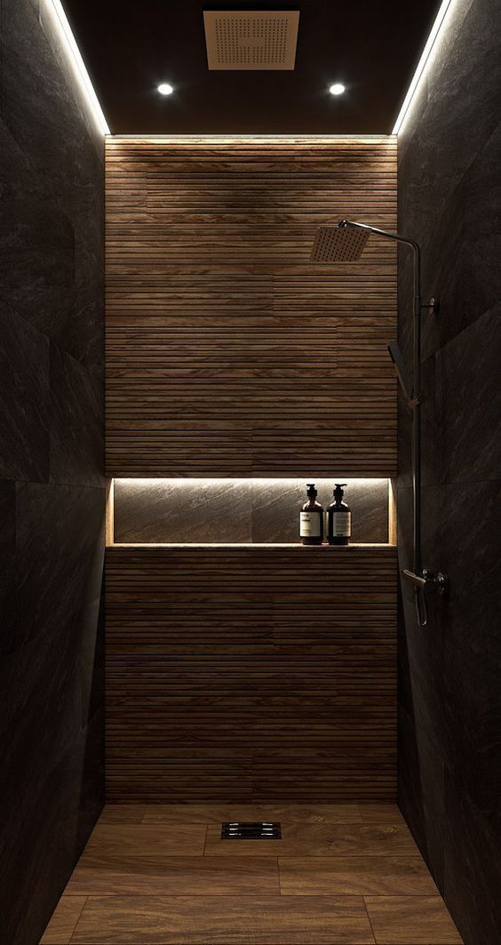 Москва – 12 photos | VK 28 Bathroom Lighting Ideas to Brighten Your Styl…