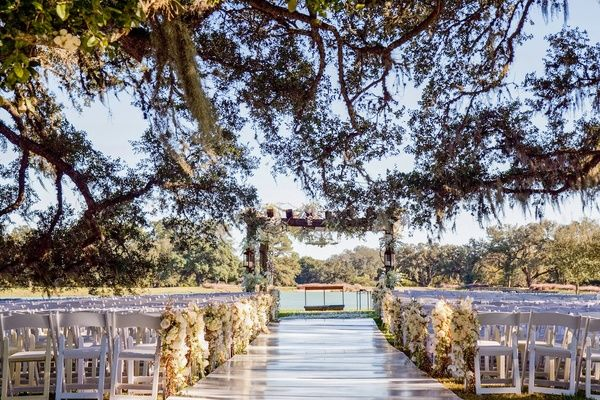 Ten Outrageous Ideas For Your Outdoor Ceremony Venues Near: Best 25+ Lake Wedding Decorations Ideas On Pinterest