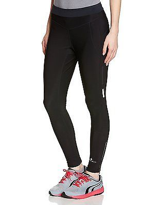 FR : S (Taille Fabricant : S), black - All Black, Ronhill Women's Winter Legging
